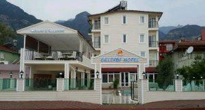Beldibi Hotel бронирование
