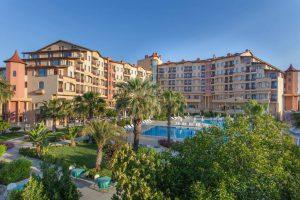 Bella Resort & Spa бронирование