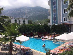 Belle Vue Hotel бронирование