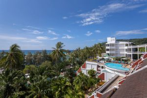 Best Western Phuket Ocean Resort бронирование