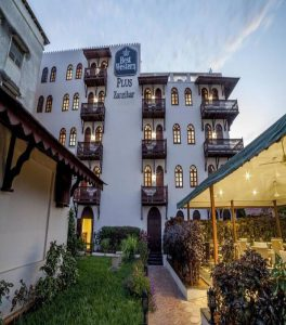 Best Western Plus Zanzibar бронирование