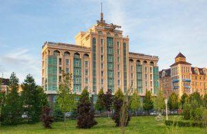 Биляр Палас Отель бронирование