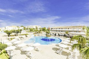 Blau Punta Reina Family Resort бронирование
