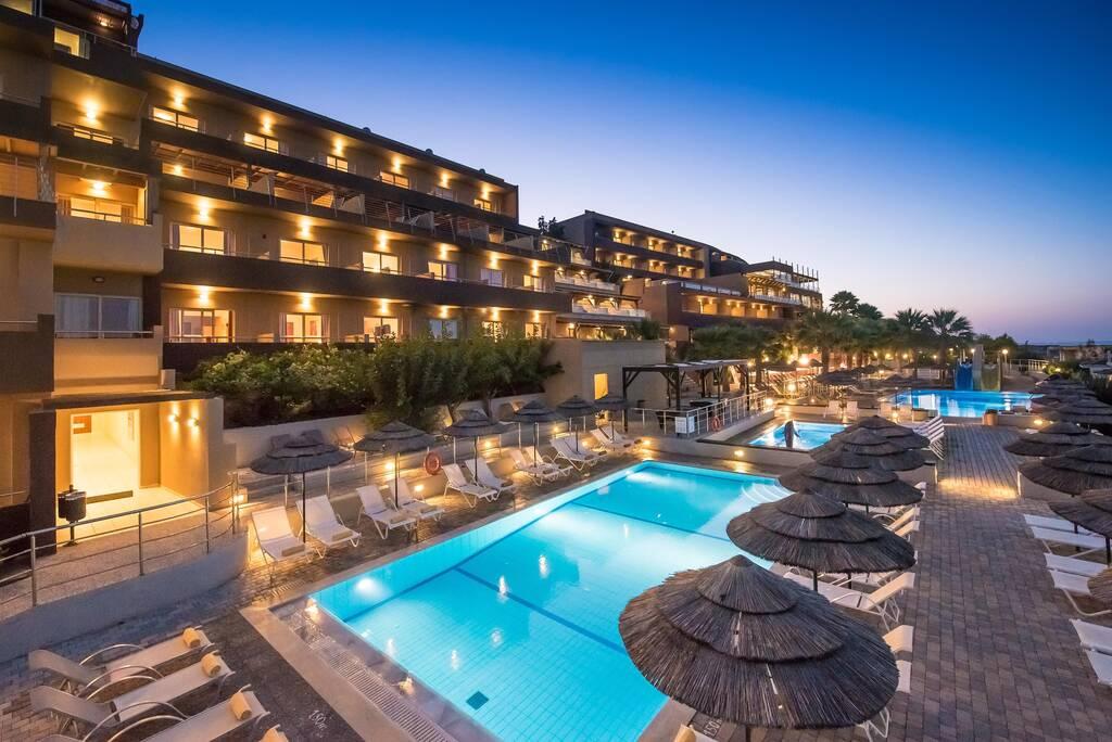 Blue Bay Resort бронирование
