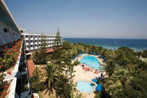 Blue Horizon Palm Beach Hotel & Bungalows бронирование