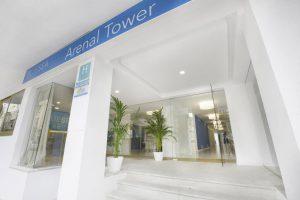 Blue Sea Arenal Tower бронирование