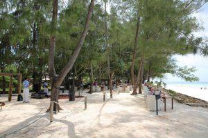 Bluebay Beach Resort бронирование