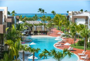 BlueBay Grand Punta Cana бронирование