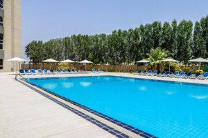 BM Acacia Hotel & Apartments бронирование