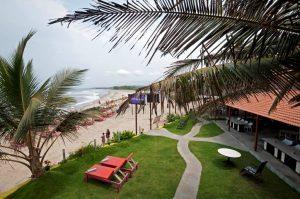 Boomerang Resort Ashvem бронирование