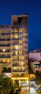 Brandi Nha Trang Hotel бронирование