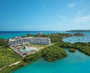 Breathless Montego Bay Resort & Spa бронирование