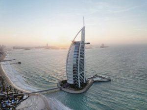 Burj Al Arab бронирование
