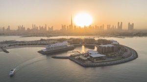 BVLGARI Resort Dubai бронирование