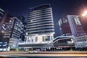 Byblos Hotel Tecom бронирование