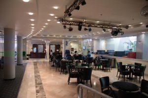C Hotel Eilat бронирование