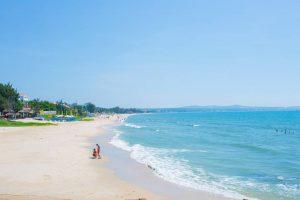 Ca Ty Resort Muine бронирование