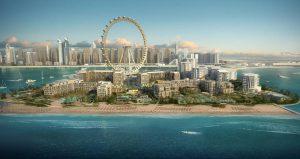 Caesars Resort Bluewaters Dubai бронирование