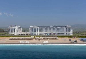 Calido Maris Hotel бронирование