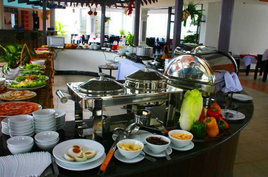 Camellia Nha Trang Hotel бронирование