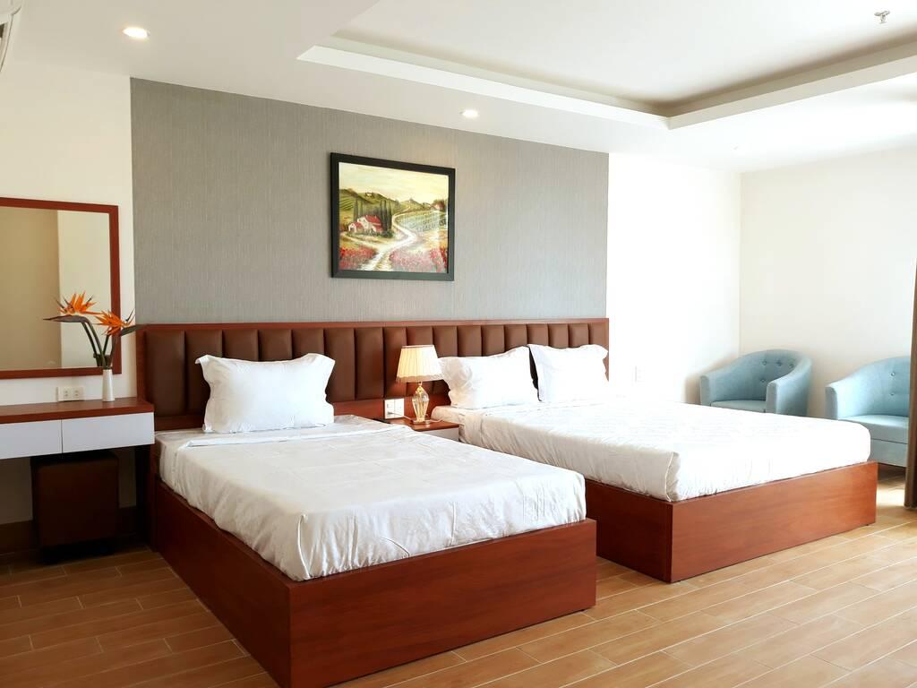Canary Nha Trang Hotel бронирование