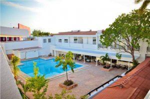Cancun Bay Resort бронирование