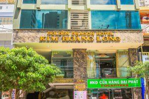 Carina Hotel ( ex - Kim Hoang Long Hotel ) бронирование