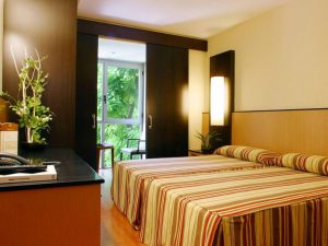 Catalonia Atenas Hotels бронирование