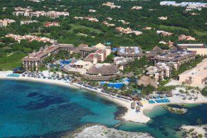 Catalonia Riviera Maya & Yucatan Beach бронирование