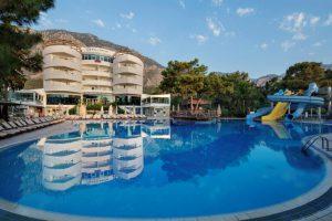 Catamaran Resort Hotel бронирование