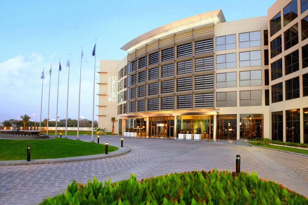 Centro Sharjah бронирование