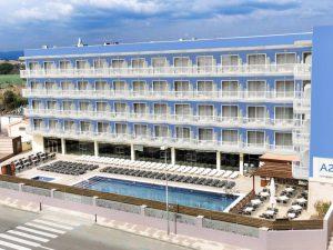 Cesar Augustus Hotel бронирование