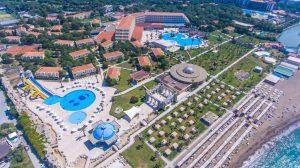 Cesars Temple De Luxe Hotel бронирование
