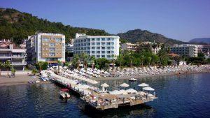 Cettia Beach Resort бронирование