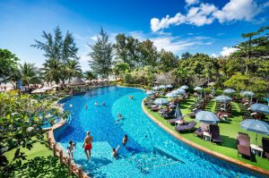 Chada Beach Resort & Spa Koh Lanta бронирование