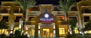Charmillion Club Aqua Park бронирование