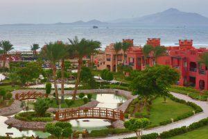 Charmillion Sea Life Resort бронирование