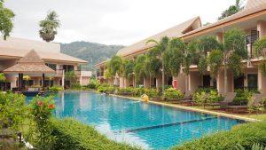 Chivatara Resort Bangtao бронирование