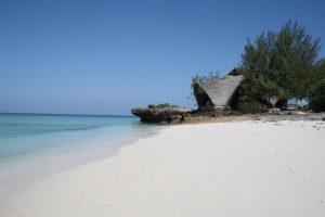 Chumbe Island Coral Rock бронирование
