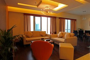 City Premiere Hotel Apartments бронирование