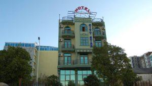 City Star Hotel бронирование