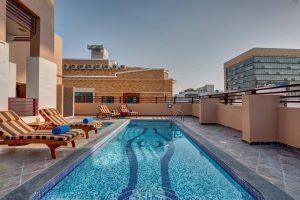 City Stay Hotel Al Barsha бронирование