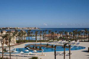 Cleopatra Luxury Resort Makadi Bay бронирование