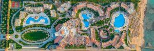 Cleopatra Luxury Resort Sharm El Sheikh бронирование