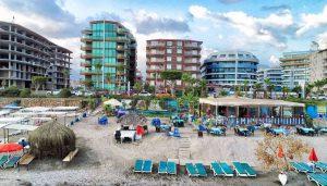 Club Bayar Beach Hotel бронирование