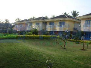 Coconut Grove An Indy Resort бронирование
