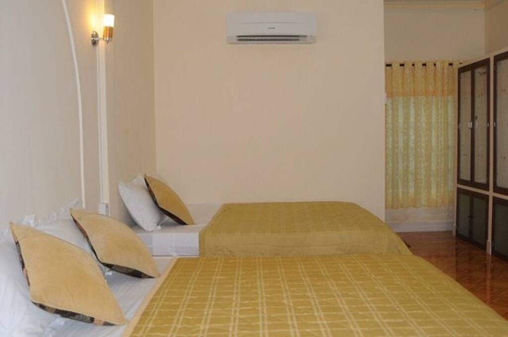 Coi Nguon Hotel бронирование