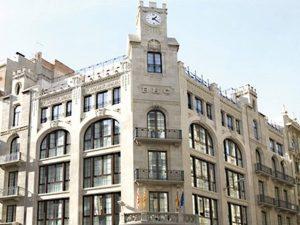 Colonial Barcelona Hotel бронирование