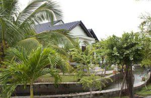 Con Ga Vang Resort бронирование