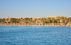 Continental Hotel Hurghada бронирование